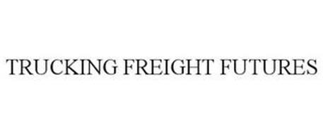 TRUCKING FREIGHT FUTURES