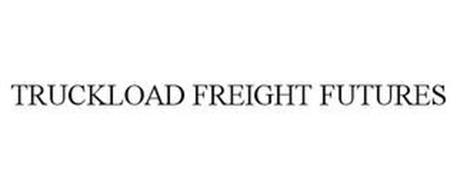 TRUCKLOAD FREIGHT FUTURES