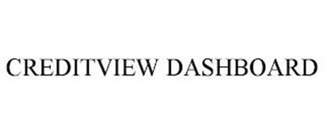 CREDITVIEW DASHBOARD