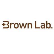 BROWN LAB.