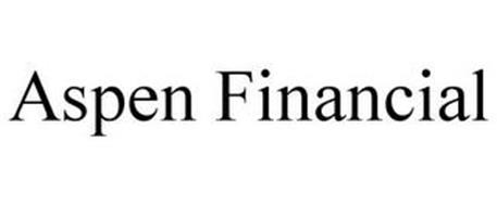 ASPEN FINANCIAL