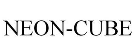 NEON-CUBE