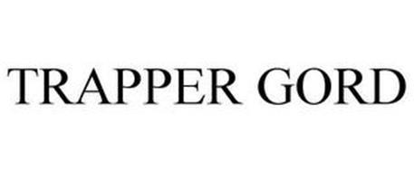 TRAPPER GORD
