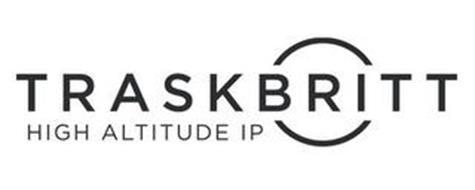 TRASKBRITT HIGH ALTITUDE IP