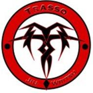 MT TRASSO JIU WRITSU