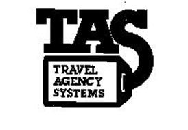 TAS TRAVEL AGENCY SYSTEMS