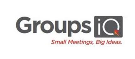 Groups Iq Small Meetings Big Ideas Trademark Of Travel
