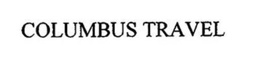 COLUMBUS TRAVEL