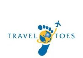 TRAVEL TOES
