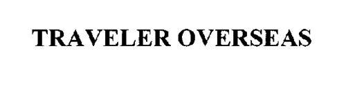 TRAVELER OVERSEAS