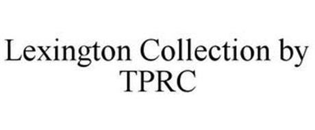 LEXINGTON COLLECTION BY TPRC