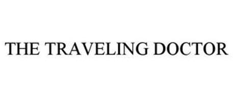 THE TRAVELING DOCTOR