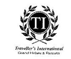 TI TRAVELLER'S INTERNATIONAL GRAND HOTELS & RESORTS