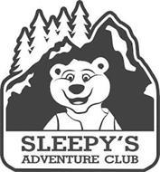 SLEEPY'S ADVENTURE CLUB
