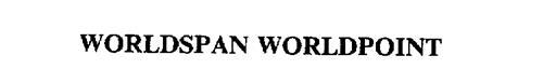 WORLDSPAN WORLDPOINT