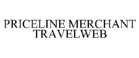 PRICELINE MERCHANT TRAVELWEB