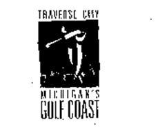 TRAVERSE CITY MICHIGAN'S GOLF COAST