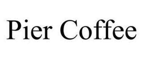 PIER COFFEE