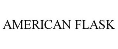 AMERICAN FLASK