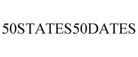 50STATES50DATES