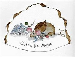 ELIZA THE MOUSE