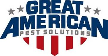 GREAT AMERICAN PEST SOLUTIONS