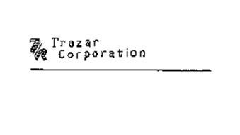 T//R TRAZAR CORPORATION