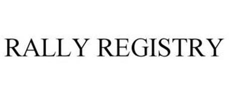 RALLY REGISTRY