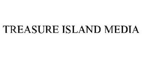 Treasureisland media