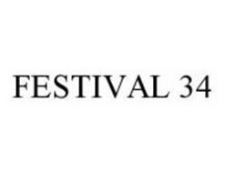 FESTIVAL 34