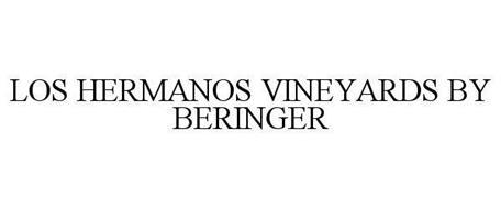 LOS HERMANOS VINEYARDS BY BERINGER