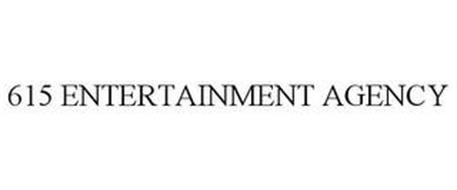 615 ENTERTAINMENT AGENCY