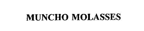 MUNCHO MOLASSES