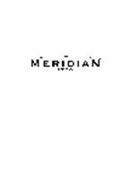 MERIDIAN 1770