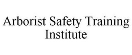 ARBORIST SAFETY TRAINING INSTITUTE