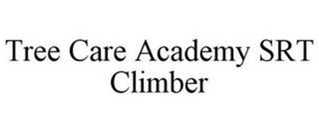 TREE CARE ACADEMY SRT CLIMBER