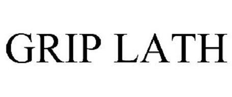 GRIP LATH