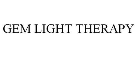 GEM LIGHT THERAPY