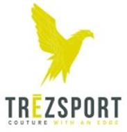 TREZSPORT COUTURE WITH AN EDGE