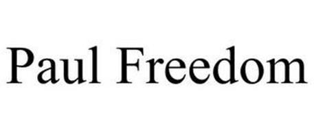 PAUL FREEDOM