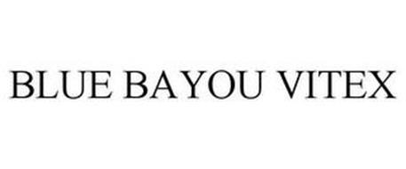 BLUE BAYOU VITEX