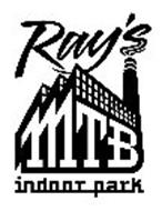 RAY'S MTB INDOOR PARK
