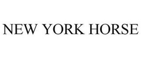NEW YORK HORSE