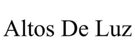 ALTOS DE LUZ