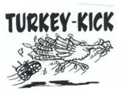TURKEY-KICK