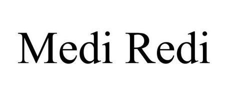 MEDI REDI