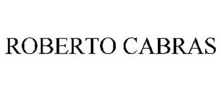 ROBERTO CABRAS