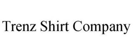 TRENZ SHIRT COMPANY
