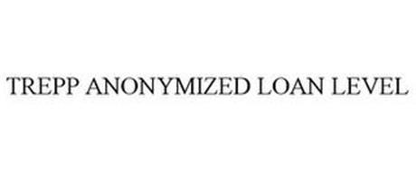 TREPP ANONYMIZED LOAN LEVEL