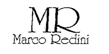 MR MARCO REDINI